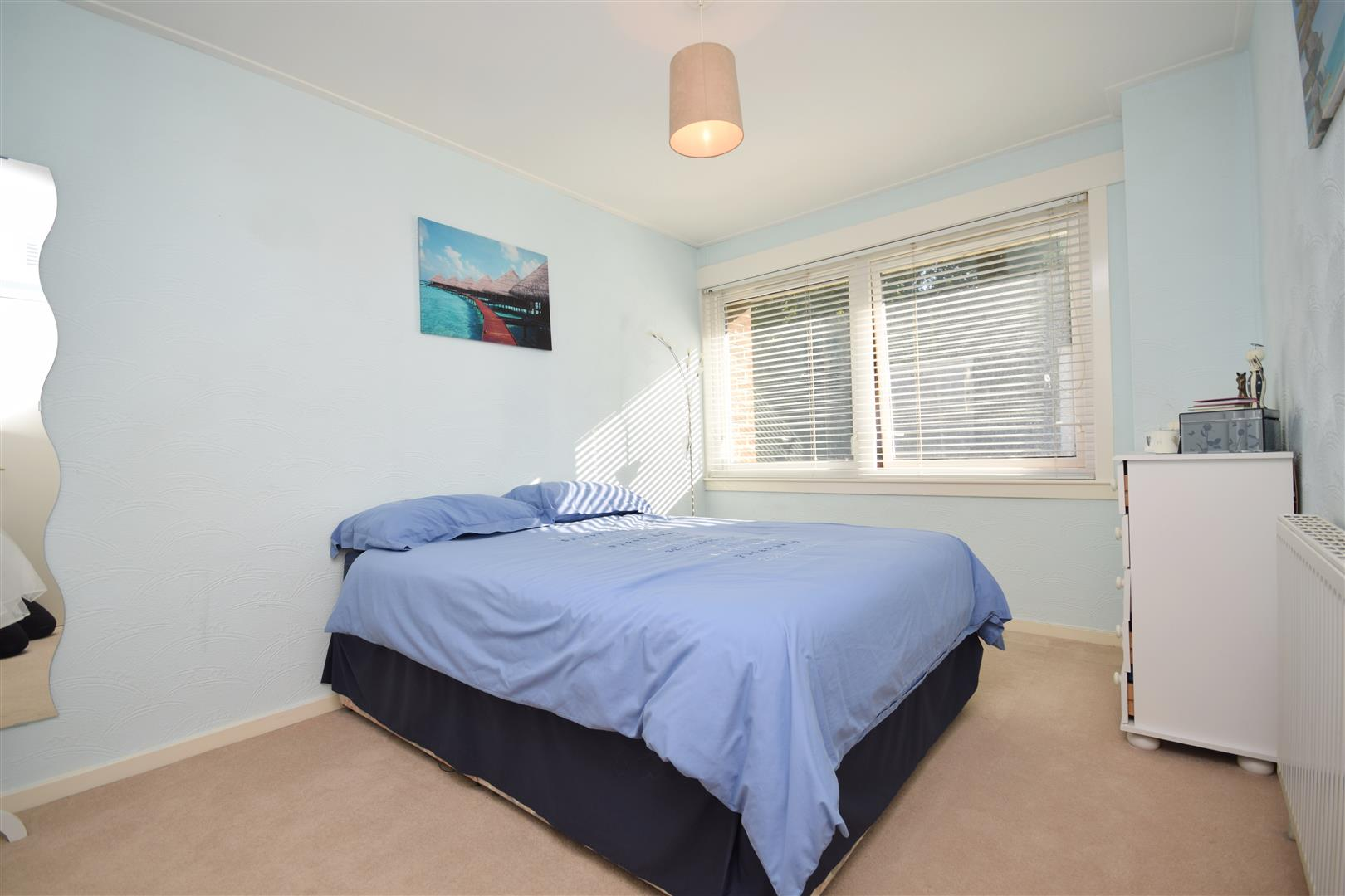 35, Primrose Crescent, Perth, Perthshire, PH1 2QG, UK
